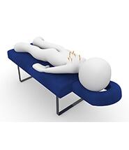 Akupunktúra ako liečba na impotenciu