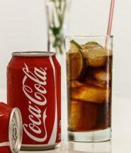 Coca Cola a iné sladené nápoje