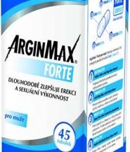 Výživový doplnok ArginMax FORTE
