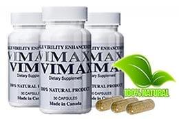 Výživový doplnok Vimax