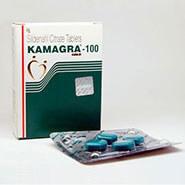 Kamagra - liek na mužskú potenciu