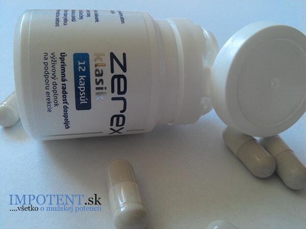 Zerex KLASIK - odôvodnenie prečo je zaradený na 1.miesto