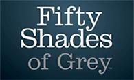 Fifty Shades of Grey / 50 odtieňov sivej