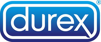 Klikni na logo pre zobrazenie produktov značky DUREX