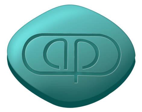 Tabletka Kamagry