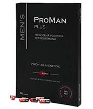 ProMan Plus recenzia