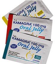Recenzia lieku Kamagra oral jelly