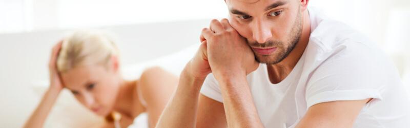Príčiny psychickej ejakulácie