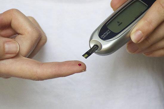 Diabetes a impotencia