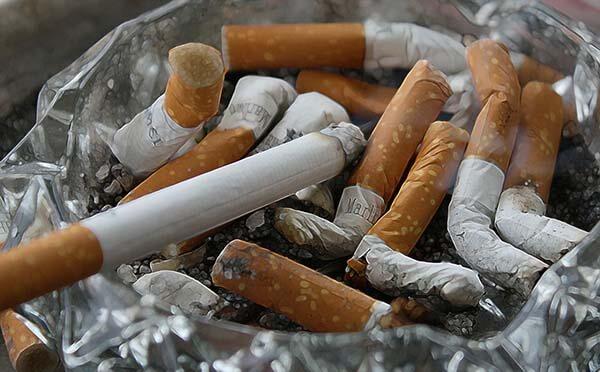 Vplyv fajčenia na impotenciu