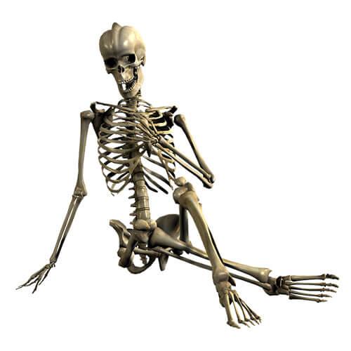 Osteoporóza a impotencia
