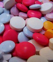 Lieky a tabletky