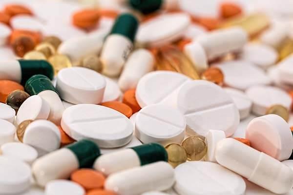 Lieky na podporu erekcie