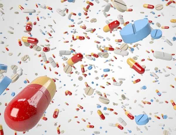 Ako vybrať tie správne lieky na potenciu.