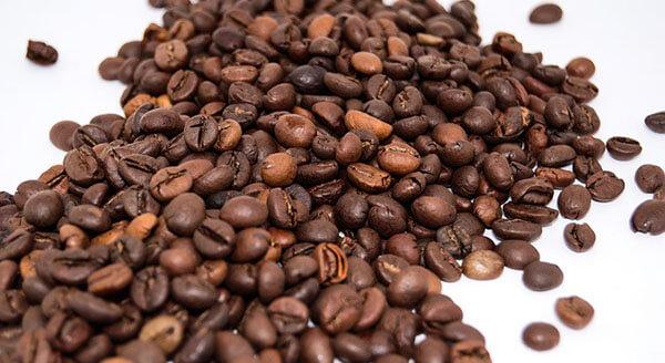 Kofeín a kvalita erekcie