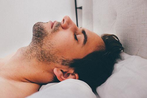 Nočná erekcia a impotencia