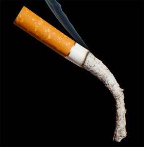 Vplyv fajčenia na vznik rakoviny a impotencie