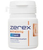 Recenzia tabletiek Zerex Extralong