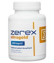 Recenzia tabletiek Zerex Ultragold