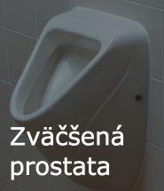 Zväčšená prostata